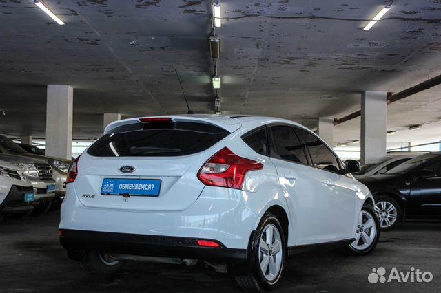 Ford Focus, 2013  купить 5