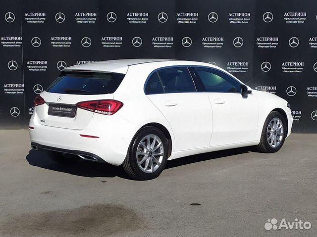 Mercedes-Benz A-класс, 2019  купить 2
