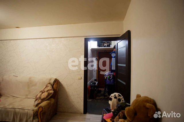 3-к квартира, 50 м², 2/5 эт.  купить 5