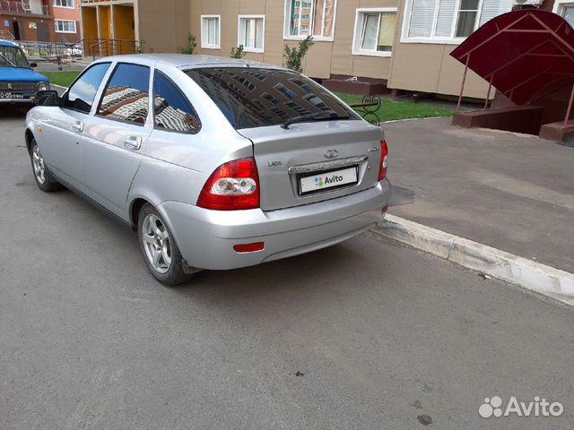 LADA Priora, 2011  89033928049 купить 1