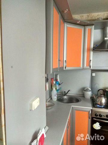 2-room apartment, 44 m2, 1/5 floor  buy 5