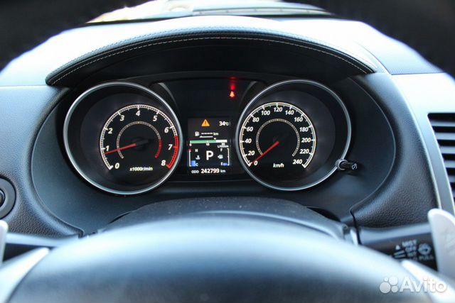 Mitsubishi Outlander, 2010  89883900490 купить 10