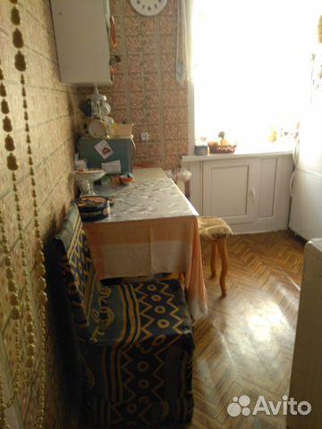 Продается трехкомнатная квартира за 1 200 000 рублей Алтайский край, Благовещенский р-н, рп Степное Озеро, ул Мира, д 10
