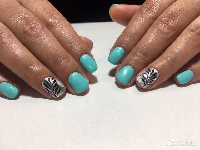 Manicure pedicure  89223672109 buy 7