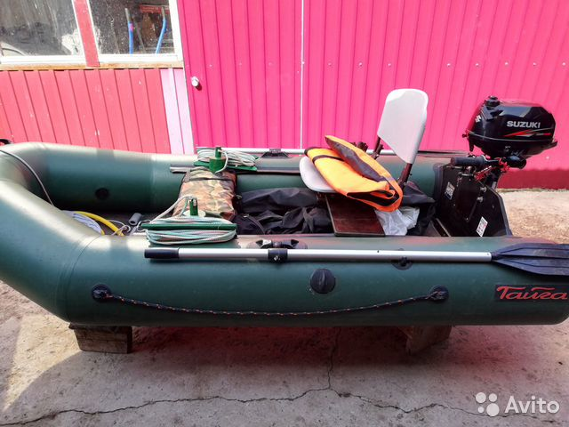 Лодка пвх с двигателем  89033376369 купить 3