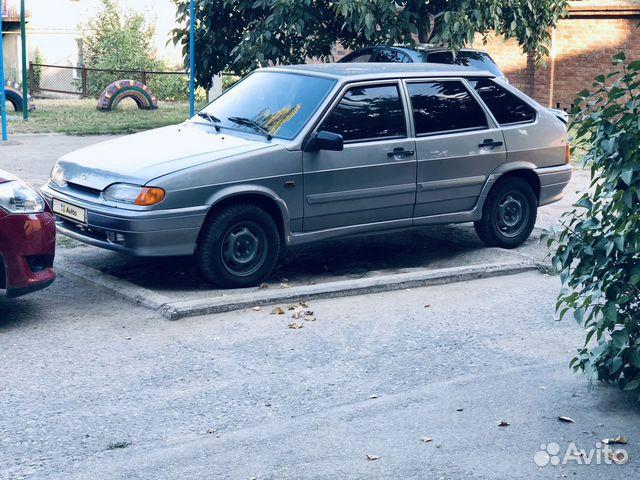 ВАЗ 2114 Samara, 2008  89890388086 купить 2