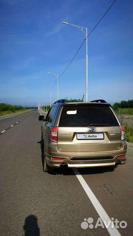Subaru Forester, 2008  купить 4