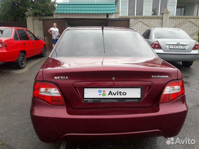 Daewoo Nexia, 2010  89033930063 купить 3