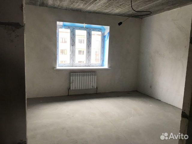 1-к квартира, 44.5 м², 4/4 эт.  89051005300 купить 2
