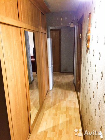 3-к квартира, 61.9 м², 3/9 эт.  89159665213 купить 6