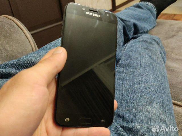 Телефон Samsung J7 2017  купить 1