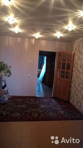 3-к квартира, 68 м², 6/10 эт.  89507251461 купить 10
