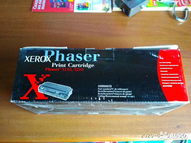 Cartridge  buy 3