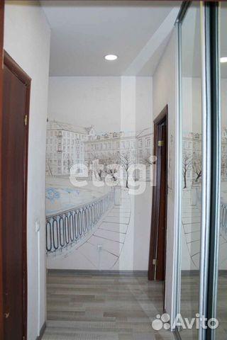 1-к квартира, 40.2 м², 1/3 эт.  89201009912 купить 7