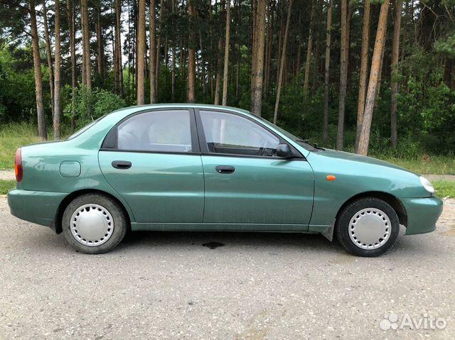 Chevrolet Lanos, 2007  89012903150 купить 8