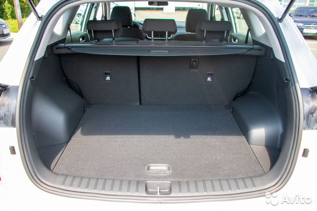 Hyundai Tucson, 2020  83412793053 купить 5