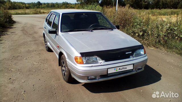 ВАЗ 2114 Samara, 2008  89042932996 купить 6