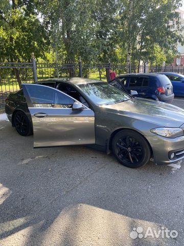 BMW 5 серия, 2013  89603375617 купить 2