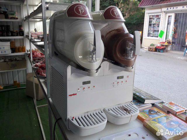 Фризер для мороженого и соков  89788328540 купить 1