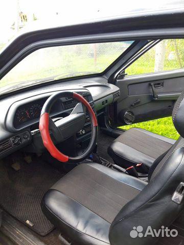 ВАЗ 2113 Samara, 2009  89092689381 купить 7