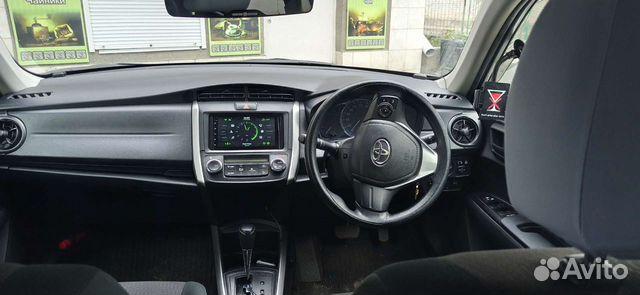 Toyota Corolla Fielder, 2015  89617524519 купить 9