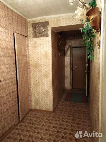 2-к квартира, 46.5 м², 3/14 эт.  89201291479 купить 8