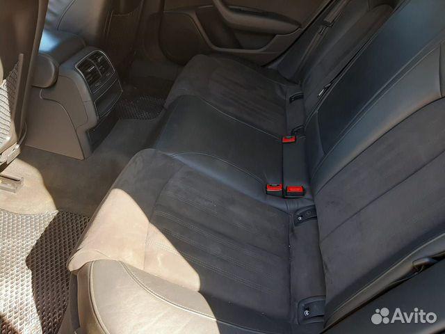 Audi A6, 2013  89537455901 купить 7
