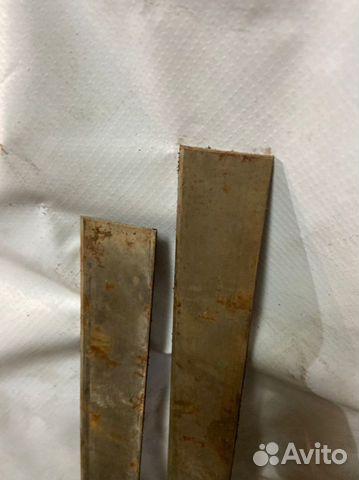 Ножи металлические 4 шт