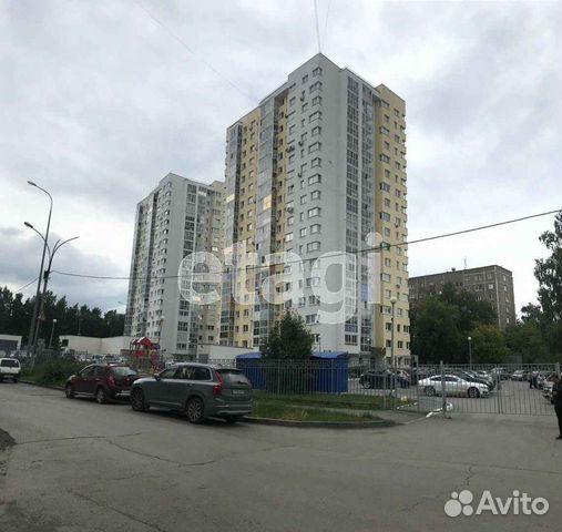 2-к квартира, 54 м², 13/18 эт.  89584917328 купить 1