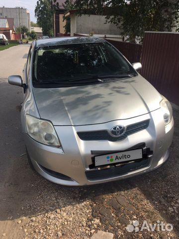 Toyota Auris, 2007  89051240159 buy 3