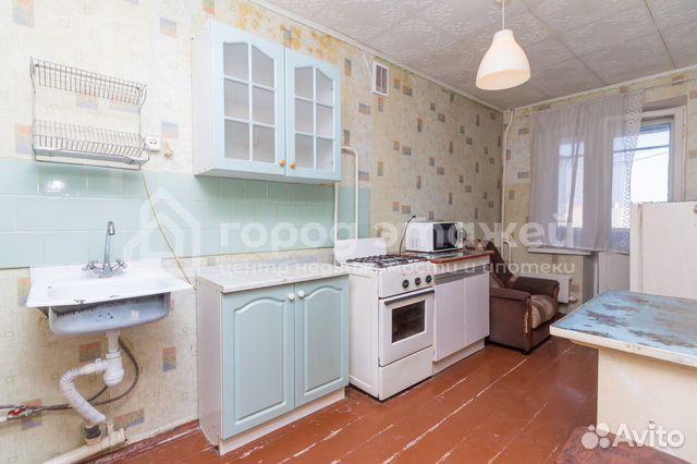1-к квартира, 36 м², 9/9 эт.
