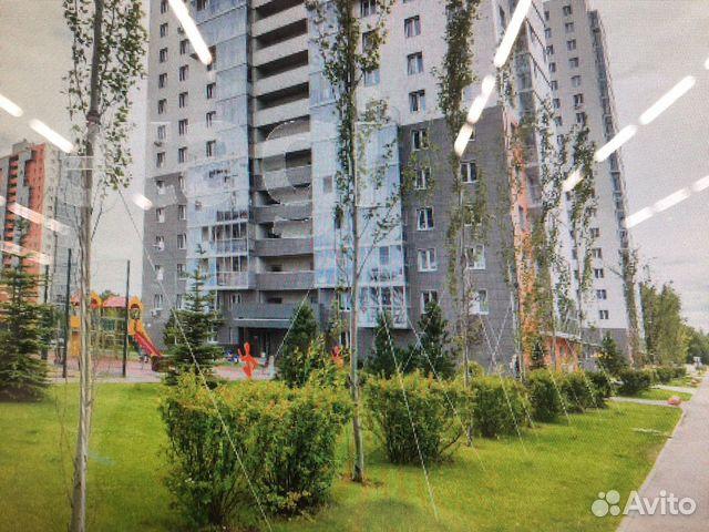 1-к квартира, 36 м², 12/20 эт.  89033056943 купить 5