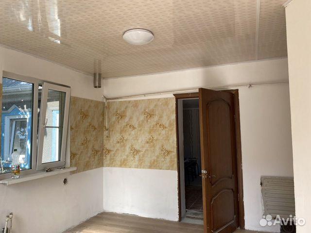 Дом 55 м² на участке 19 сот.  89682788657 купить 3