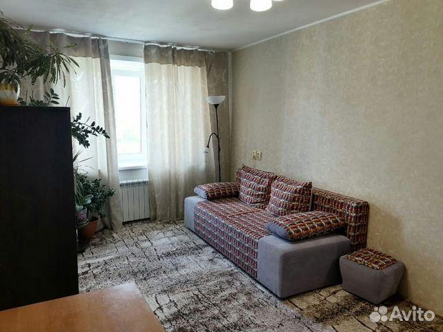 1-room apartment 33 m2, 9/9 FL.  89039954633 buy 2