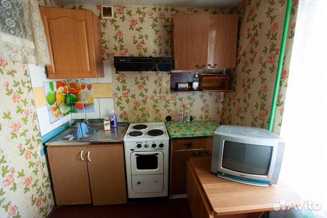 1-к квартира, 32.9 м², 3/5 эт.  купить 3