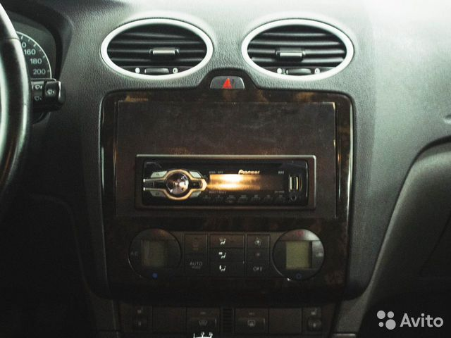 Ford Focus, 2005  купить 8