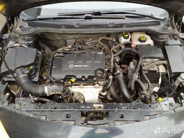 Opel Astra, 2012  89052977656 купить 7