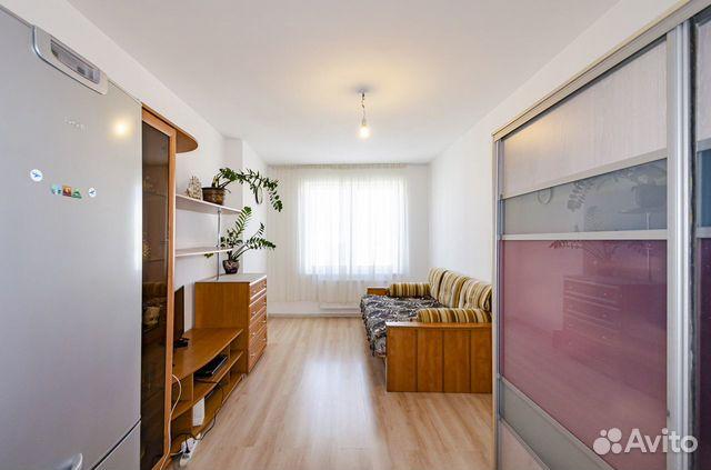3-к квартира, 80.5 м², 16/16 эт.  83432716358 купить 8