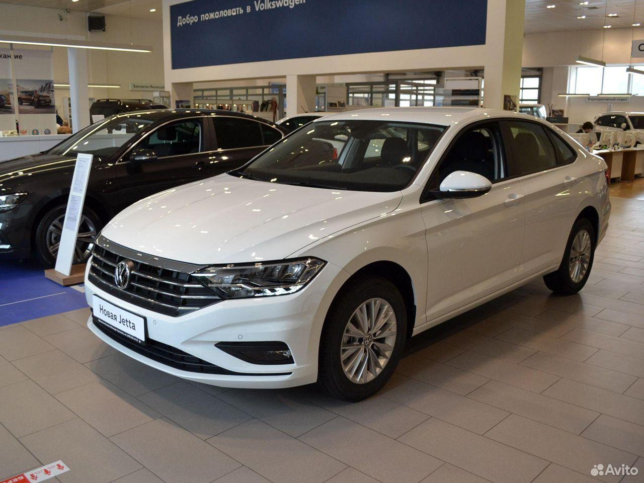 Volkswagen Jetta, 2020 89873219318 купить 1