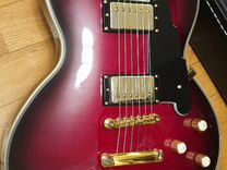LES Paul D Angelico NY-SD 9