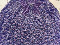 Пакет вещей Майки футболки платья в отл сост