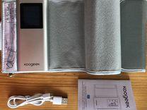 Тонометр Koogeek, с мобильны приложением, новый