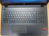 Ноутбук HP 15, A10 9620P, RAM 8Gb, Radeon 530M