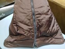 Рюкзак, чехол и дождевик для коляски Jetem Tokyo — Одежда, обувь, аксессуары в Геленджике