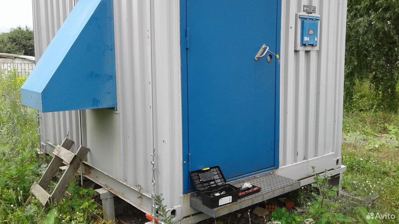 Дизель генератор cummins C22D5  89376420942 купить 1