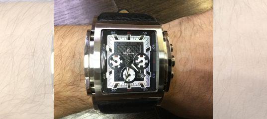 Часы мужские Burgmeister BM150-622 Saragossa
