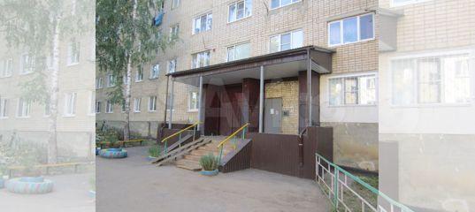 1-к квартира, 23.5 м², 3/5 эт.