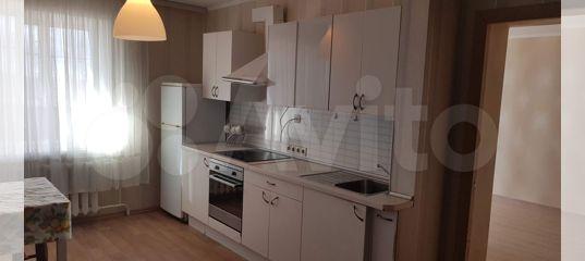 1-к квартира, 52 м², 10/11 эт.
