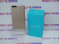 Смартфон Honor 7a Pro (А82)
