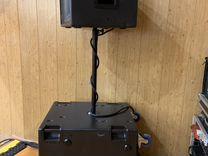 Звуковое оборудование KV2